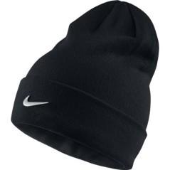 Cappello Beanie Metal Swoosh nero