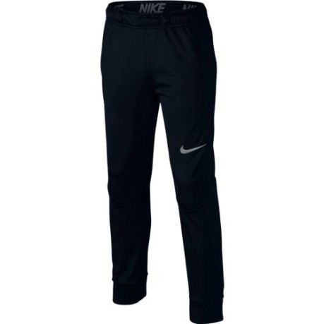 Pantalone Junior Therma Training nero