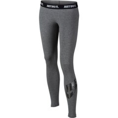 Leggings Ragazza SportWear A-See grigio