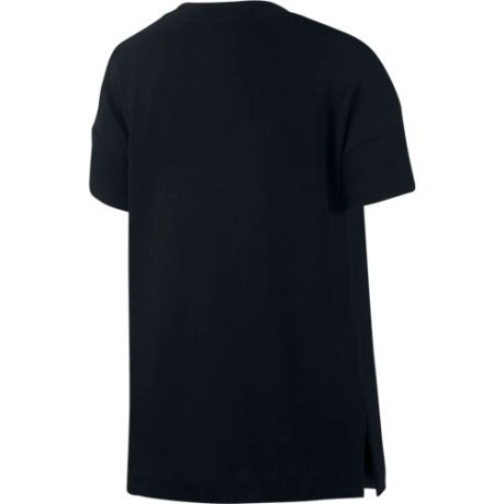 T-Shirt Donna Top Gx nero