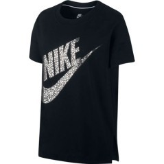 T-Shirt Donna Top Gx nero
