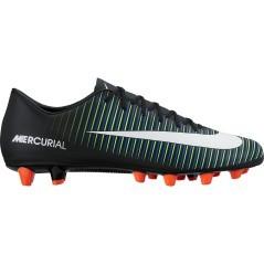 Nike Mercurial Victory VI nera/verde 1