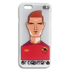 Cover I Phone 6 Totti