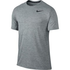 T-Shirt Uomo Dry-Fit nero