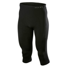 Tight Uomo 3/4 Impulse Compression nero