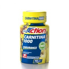 Integratore Carnitina 1000