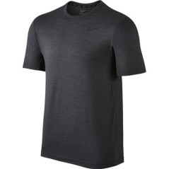 T-Shirt Uomo Dry-Fit nero