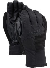 Gloves mens Empire Gore-Tex black