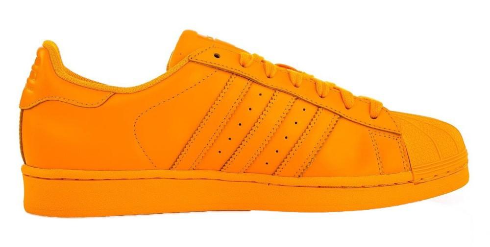 Phar Adidas Superstar Foundation Originals Scarpe Colorate n4wBExvSq
