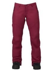 Pantalone Donna Society viola