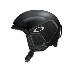 Casco Snowboard Mod 3 nero grigio