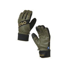 Gloves mens Factory Winter 2 black