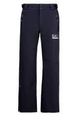 Pantalone Sci Uomo blu