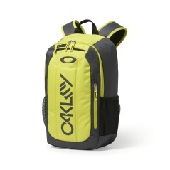 Zaino Enduro 20L grigio giallo