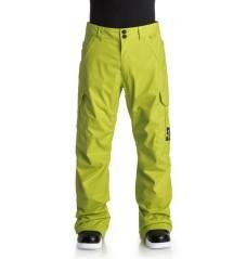 Pantalone Snowboard Uomo Banshee blu