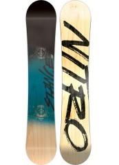 Tavola Snowboard Uomo Stance 149 blu nero