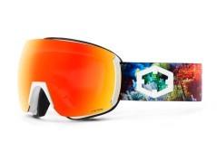 Maschera Snowboard Earth
