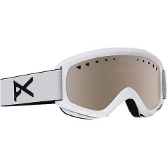 Mask Snowboard Man Helix 2.0 + Lens black grey