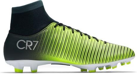 half off 2ca72 35d75 Nike Mercurial green 9