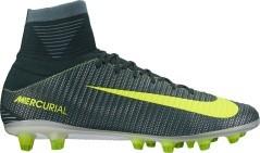 Nike Mercurial AG verdi 10