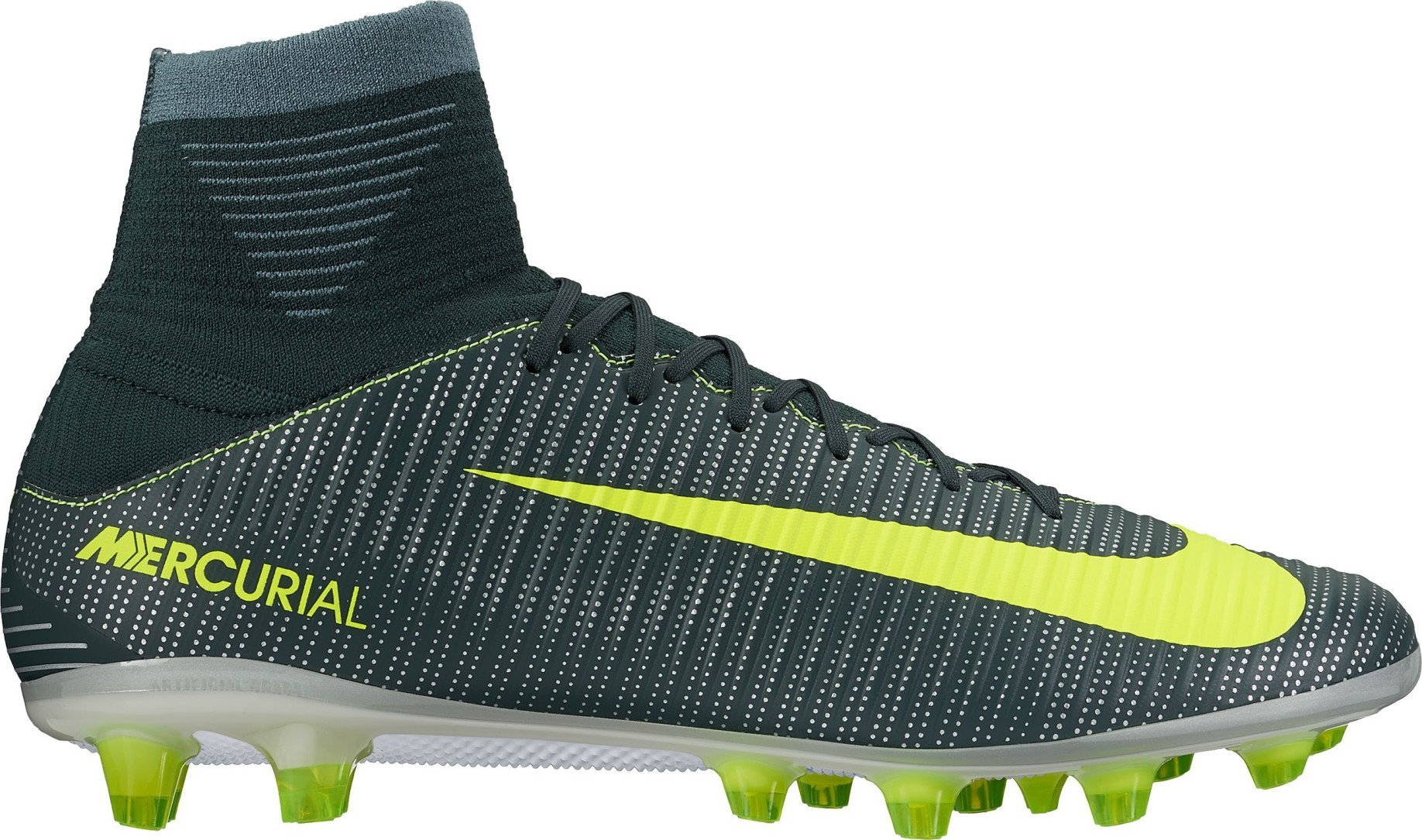 scarpe calcio nike mercurial cr7