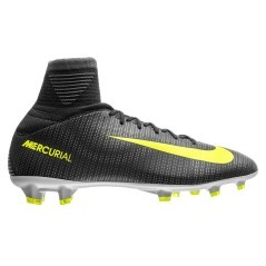 Nike Mercurial junior verde 1
