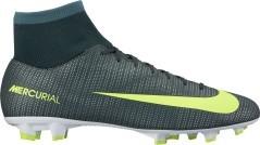Nike Mercurial verdi 9