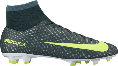 wholesale dealer 589f9 5e9c7 Nike Mercurial verdi 9