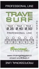 Montatura Trave Surf