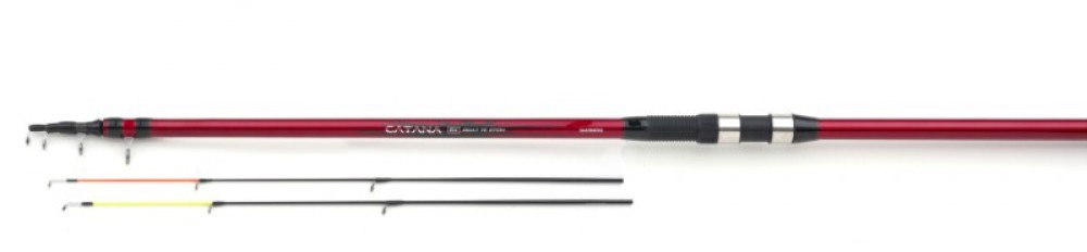 Canna da pesca Catana CX Trolling CATCXTRLL6 Shimano