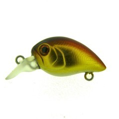 Esca Artificiale Micro Crank 27MM Floating MR