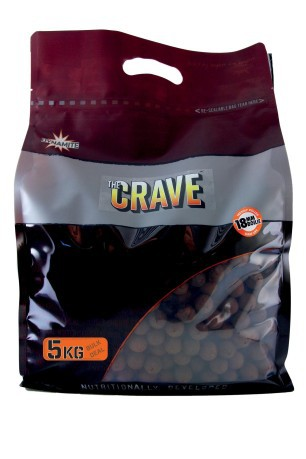 Esche Terry Hearn's The Crave Fresh Boilies 20 mm