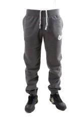 Pantalone Tuta Uomo Varsity grigio
