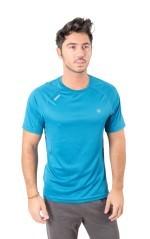 T-Shirt Uomo Pro-Tech azzurro
