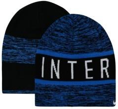 Cappellino Inter nerazzurro 1