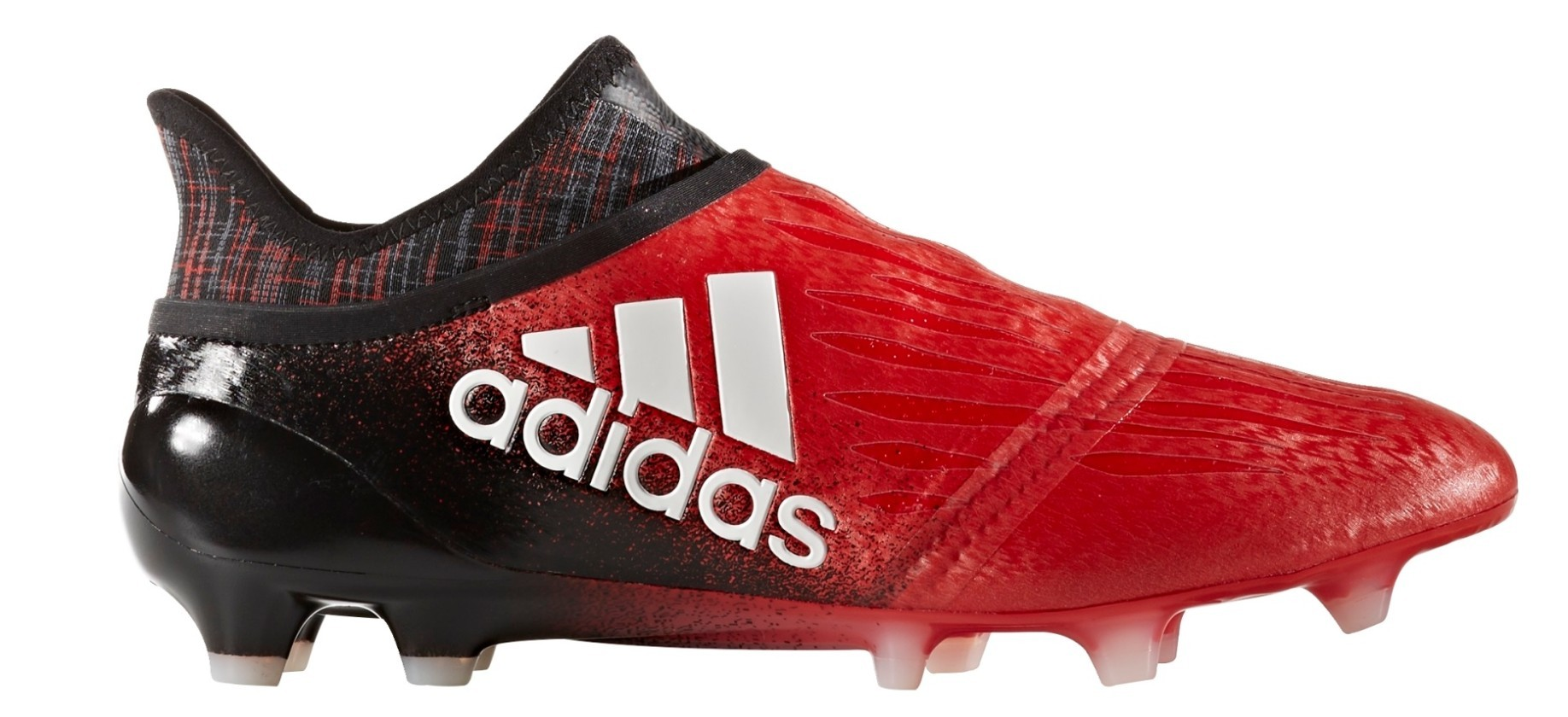 fc928a709c3 Football boots Adidas X 16+ PureChaos FG Red Limit Pack colore Red Black -  Adidas - SportIT.com