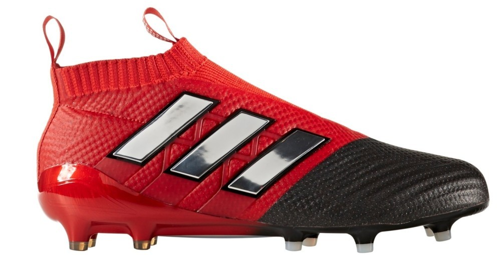 huge selection of 92d8b 989f4 Scarpe Calcio Adidas Ace 17+ PureControl FG Red Limit Pack Adidas