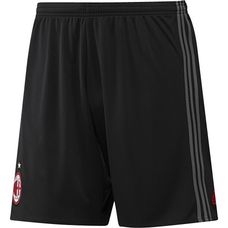 Short Calcio AC Milan Home Replica 2016/17 1
