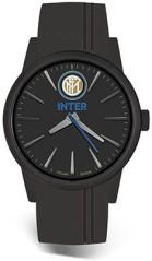 Orologio Inter Slim nero