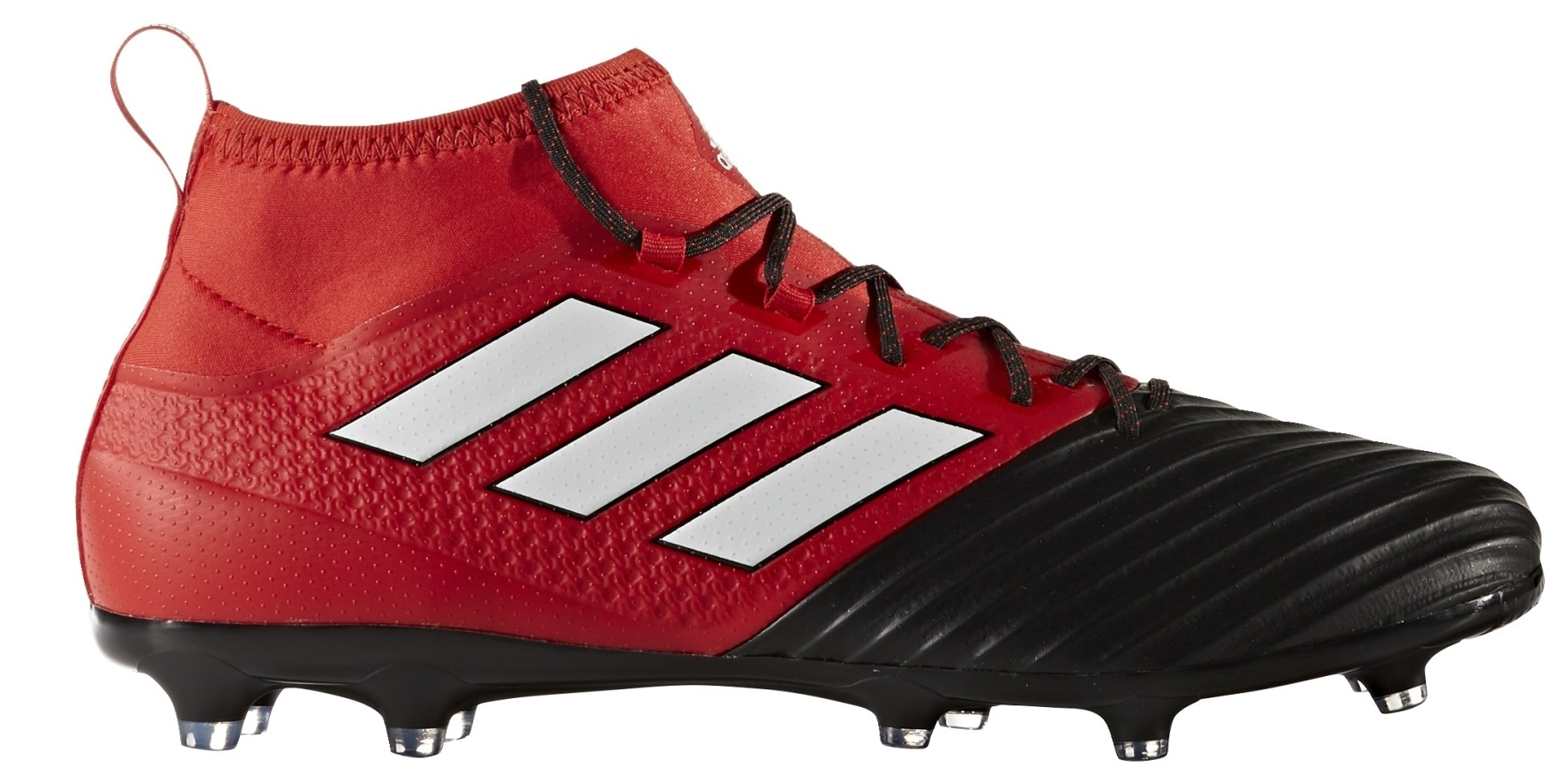 ad7356f2a Adidas Football boots Ace 17.2 Primemesh FG Red Limit Pack colore Red Black  - Adidas - SportIT.com