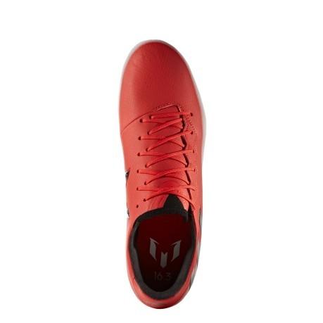 Scarpe Calcio Adidas Messi 16.3 FG Red Limit Pack colore
