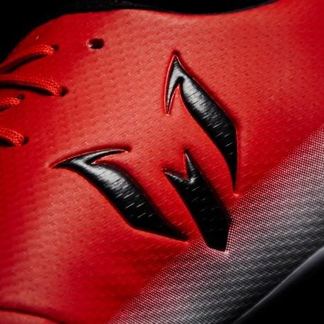 Schuhe Adidas Fußball Messi 16.3 FG, Red Limit Pack