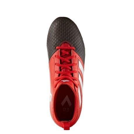 Scarpe Calcio Ragazzo Adidas Ace 17.3 FG Red Limit Pack