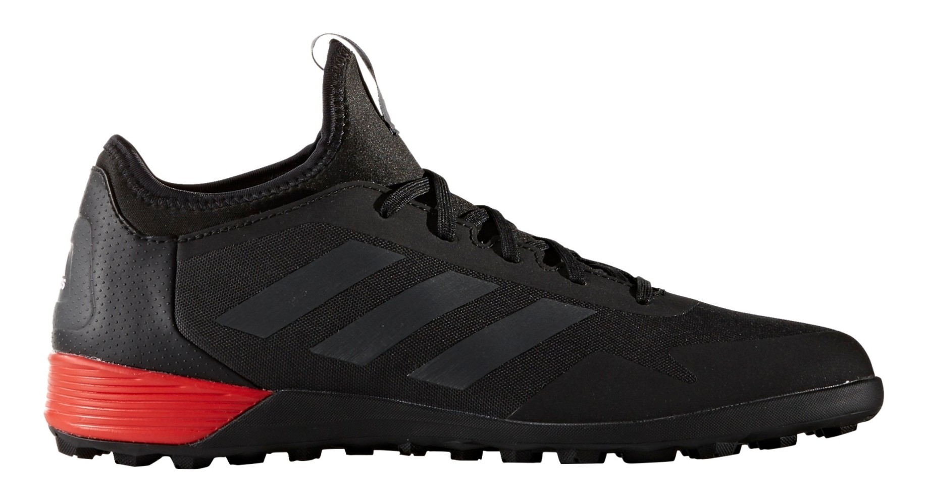 timeless design baf53 d4fb7 Shoes Soccer Adidas Ace Tango 17.2 TF colore Black Red - Adidas -  SportIT.com