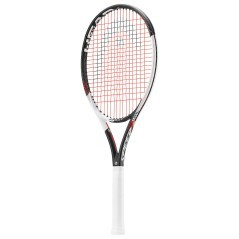 Racket Graphene Speed Touch Lite-weiß-rot