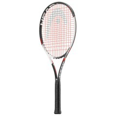 Racquet Graphene Touch Speed Pro white red