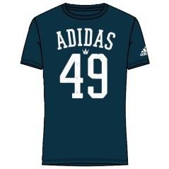 T-Shirt Bambino Lpk blu