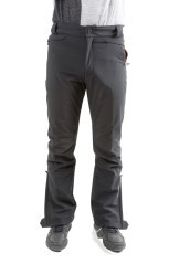 Pantalone Uomo Sci Alpine Shelly nero