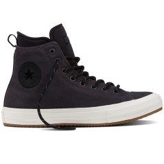 Scarpe Chuck II Boot Canvas blu giallo