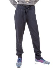 Pantalone Donna Heritage Pro Jersey nero